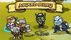 История Асгарда