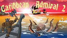 Покорители карибского моря 2