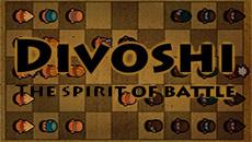 Шашки: Дух битвы