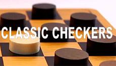 Классические шашки 2