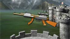 Снайпер: Защитник замка