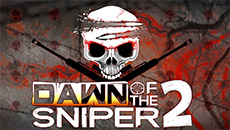 Снайпер: Дожить до рассвета