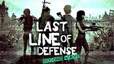 Последняя линия обороны: Новая волна