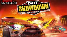Dirt: Боевые гонки