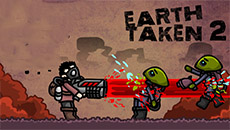 Захватчики земли 2
