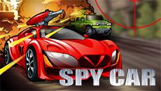 Шпионский автомобиль