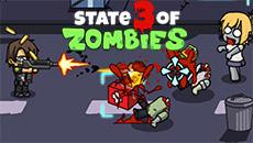 Битва с кровожадными зомби 3