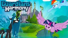 Пони: Хранители гармонии
