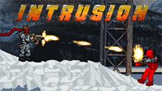 Вторжение: Секретная миссия