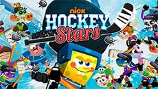 Губка Боб: Звёзды Хоккея