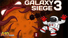 Покорители галактик 3