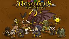 Опасное приключение