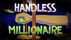 Кто хочет стать миллионером без рук?