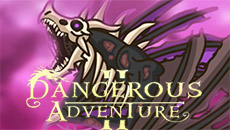 Опасное приключение 2
