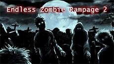 Буйные зомби 2