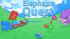 Приключения синего слона