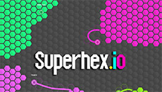 Супер Хекс ио