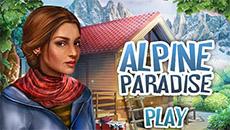 Альпийский рай