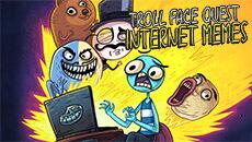 Троллфейс квест: Интернет мемы