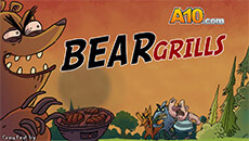 Гриль Медведа