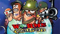Вормс: Мировая вечеринка