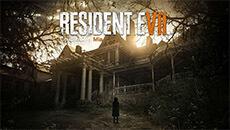 Resident evil 7: Мия