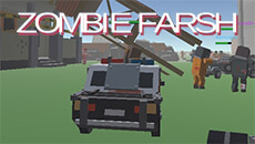 Зомби в фарш