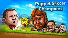 Футбол головами: Чемпионы