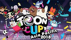 Футбол: Asia Pacific 2018