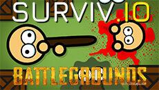 Сурвайв: Королевская битва