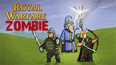 Королевский отряд: Рассвет зомби