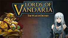Боевые генералы Вандарии