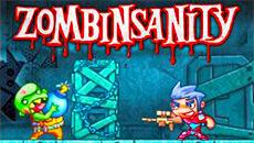 Зомби: Оборона космобазы