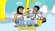 Хобо 7: Драка в раю