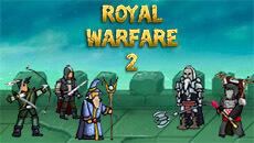 Королевский отряд 2