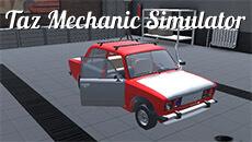 ВАЗ: Симулятор автомеханика
