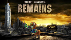 Fallout: Май литл пони