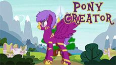 Пони Креатор
