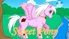 Наряди пони