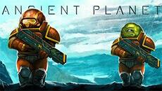 Битва за древнюю планету