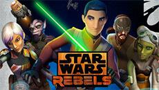 Стар Варс: Отряд повстанцев
