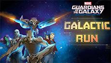 Стражи галактики: Побег