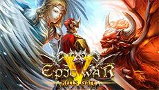Эпичная война 5: Врата ада