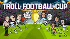 Троллфейс: Футбольный чемпионат