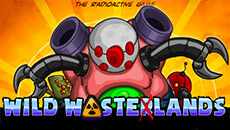 Радиоактивные пустоши
