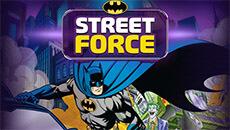Бэтмен: Уличная сила