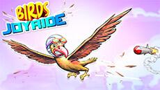 Безумные птицы: Джойрайд