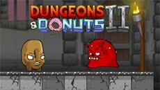 Пончик в подземелье 2