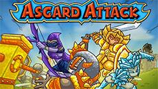 Атака Асгарда