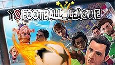 Лига футбольных голов